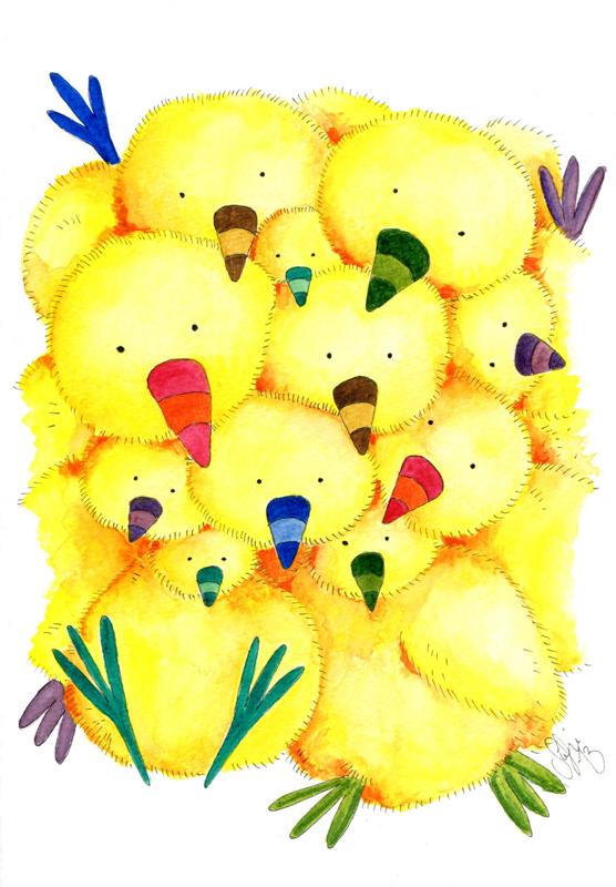kycklingar_sofielindkvist